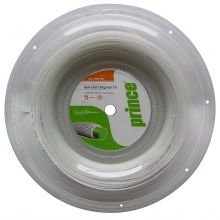 Prince Synthetic Gut Original weiss 100 Meter Rolle