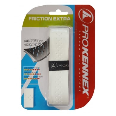 Pro Kennex Friction Extra Basisband weiss