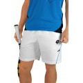Lotto Short LED weiss/blau Herren (Gr��e XXL)