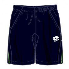 Lotto Short LED deepnavy Boys