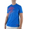 Lotto Tshirt Ewan bluemoon Herren