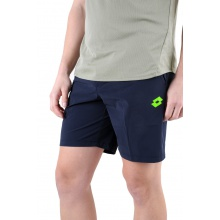Lotto Short 1000 deepnavy/lime Herren