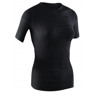 X-Bionic Trekking Shirt Short Sleeves SUMMERLIGHT schwarz Damen