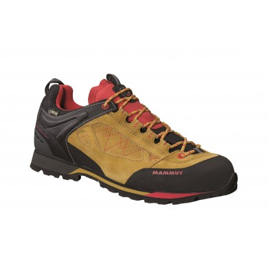 Mammut Ridge Low GTX mayan Outdoorschuhe Herren