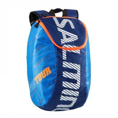 Salming Rucksack Pro Tour 2016 navy/orange