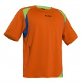 Salming Tshirt Pro Training 2015 orange Herren