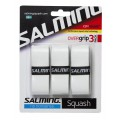 Salming X3M Absorb Overgrip 3er weiss