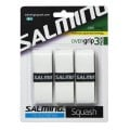 Salming X3M Sticky Overgrip 3er weiss