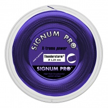 Signum Pro Thunderstorm 200 Meter Rolle