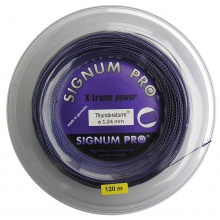 Signum Pro Thunderstorm 120 Meter Rolle