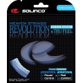 Solinco Hybrid Revolution 17 & Tru Feel 16 Tennissaite