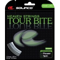 Solinco Tour Bite silber Tennissaite