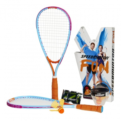 Speedminton ® Set Fun 2016