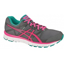Asics Gel Attract 2 charcoal Laufschuhe Damen