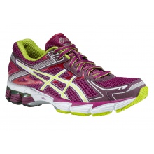 Asics GT 1000 2 grape Laufschuhe Damen