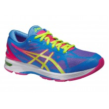 Asics Gel DS Trainer 20 powderblue Laufschuhe Damen