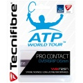 Tecnifibre Pro Contact ATP Overgrip 3er weiss