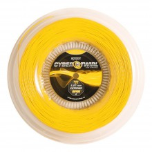 Topspin Cyber Twirl gelb 110 Meter Rolle