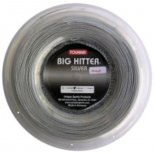 Tourna Big Hitter silver ROUGH 220 Meter Rolle