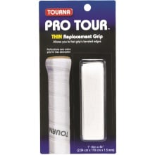 Tourna Pro Tour Basisband weiss