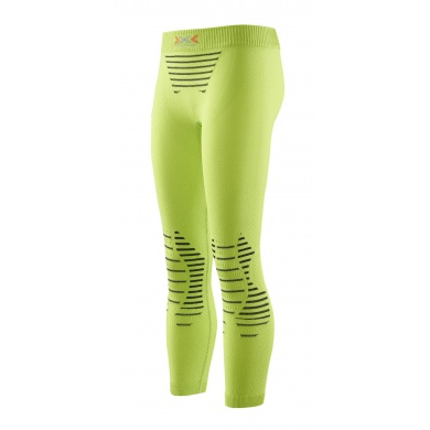 X-Bionic Invent Pant long lime Junior