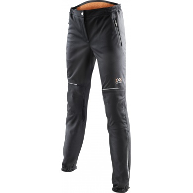 X-Bionic Cross Country Pant LIGHT Long 2015 schwarz Damen