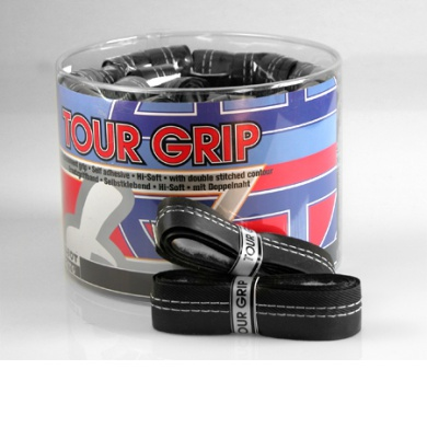 Unsquashable Tour Grip Basisband schwarz