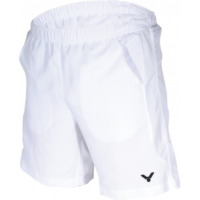 Victor Short Longfighter weiss Herren