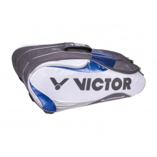 Victor Racketbag BR390 ACE Multi weiss 16er