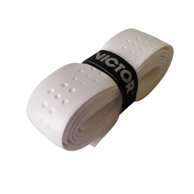 Victor Softgrip Basisband weiss