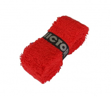 Victor Frottee Grip rot 1er