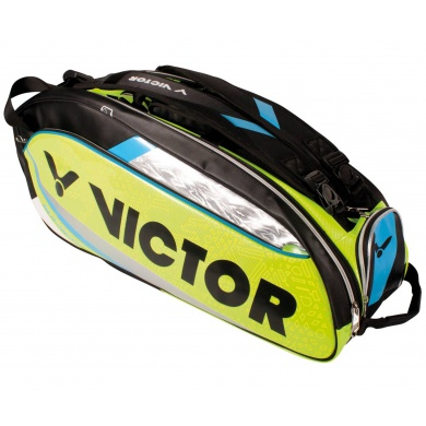 Victor Racketbag Supreme 2017 green 16er