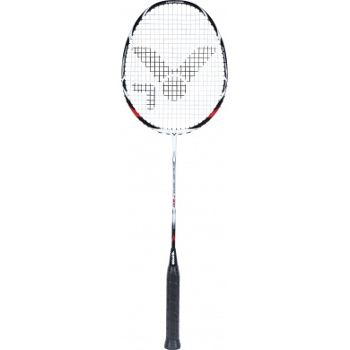 Victor Light Fighter 7400 Badmintonschläger - besaitet -