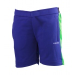 Head Short Wave blau Boys