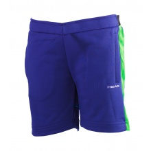 Head Short Wave blau Boys (Gr��e 164)