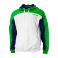 Head Hoody Cortex weiss/lime Herren (Gr��e L+XXL)