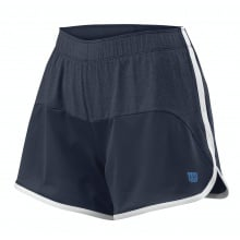 Wilson Short Specialist Knit navy Damen