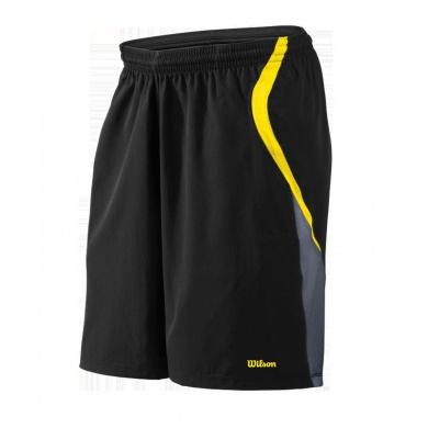Wilson Short Night Session schwarz Herren
