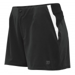 Wilson Short Performance 2012 schwarz Damen (Gr��e L+XL)