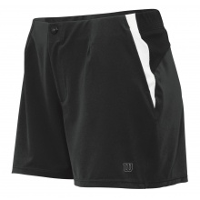 Wilson Short Performance 2012 schwarz Damen (Gr��e XL)