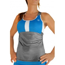 Wilson Tank Star Power Racer grau Damen