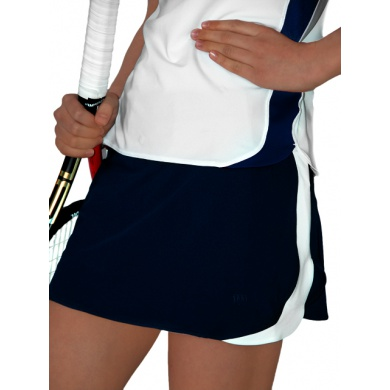 Wilson Rock Performance navy Girls (Gr��e 152+164)