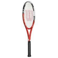 Wilson BLX Six One 95 16x18 amplifeel Tennisschl�ger