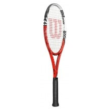 Wilson BLX Six One 95 18x20 amplifeel Tennisschl�ger