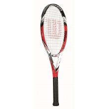Wilson BLX Steam 105 Tennisschl�ger (L3)