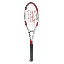 Wilson Six One 95S (Spin) 2014 Tennisschl�ger