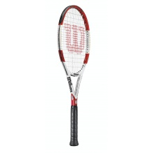 Wilson Six One 95 16x18 2014 Tennisschl�ger