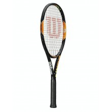 Wilson Burn 100 Team 2015 Tennisschl�ger