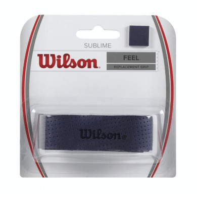 Wilson Sublime Basisband navy