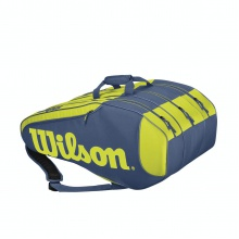 Wilson Racketbag Burn Team Rush 2015 12er